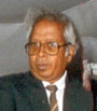 Mr. V. Ranganathan